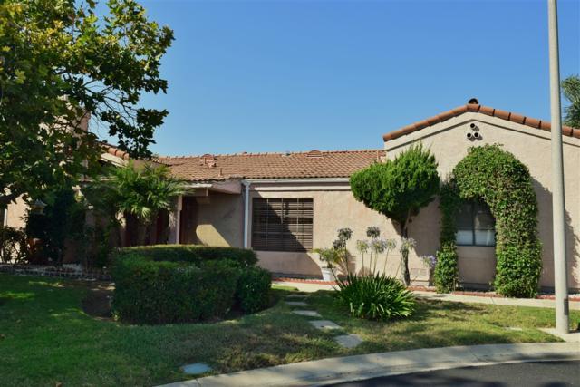 1767 Capistrano Glen, Escondido, CA 92026 (#190012084) :: Neuman & Neuman Real Estate Inc.