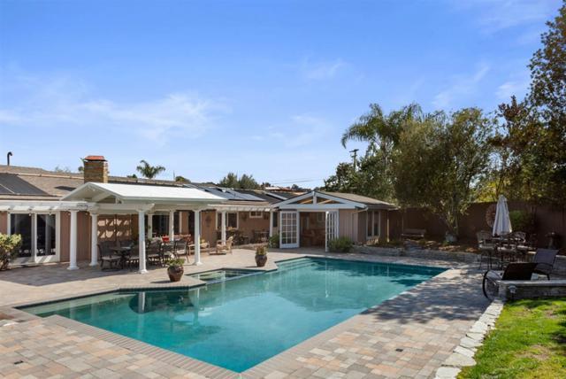 2433 7th St, Encinitas, CA 92024 (#190012178) :: Neuman & Neuman Real Estate Inc.