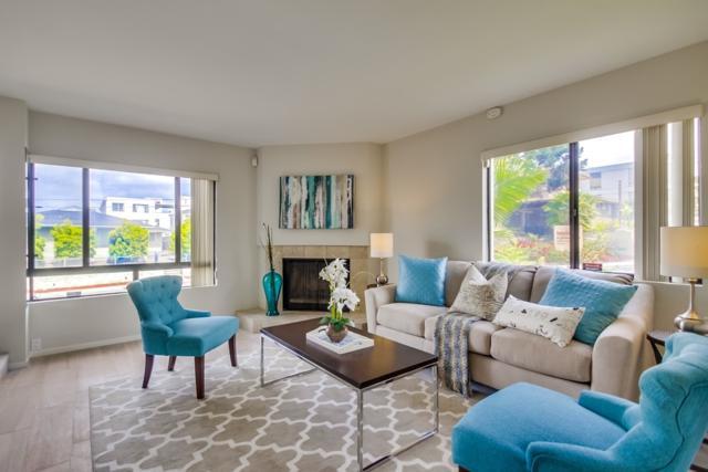 4092 Riviera Dr #1, San Diego, CA 92109 (#190012453) :: Neuman & Neuman Real Estate Inc.