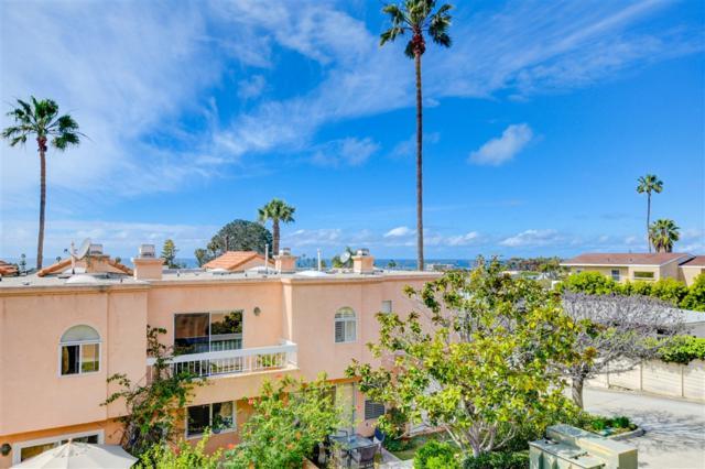 745 Bonair Place, La Jolla, CA 92037 (#190012638) :: Coldwell Banker Residential Brokerage