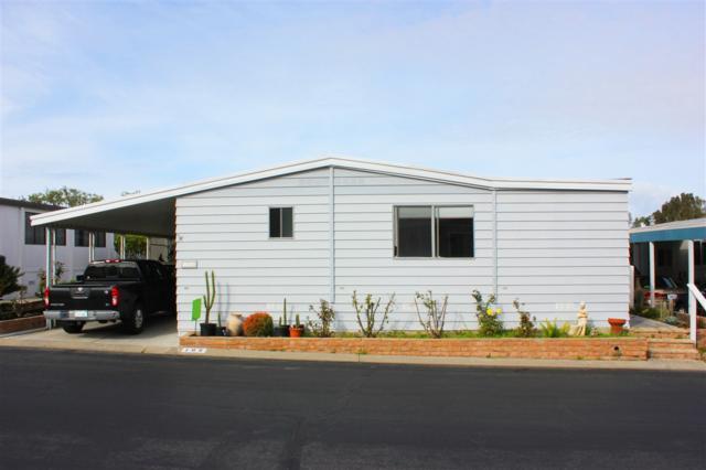 1930 W San Marcos Blvd #185, San Marcos, CA 92078 (#190012645) :: Neuman & Neuman Real Estate Inc.