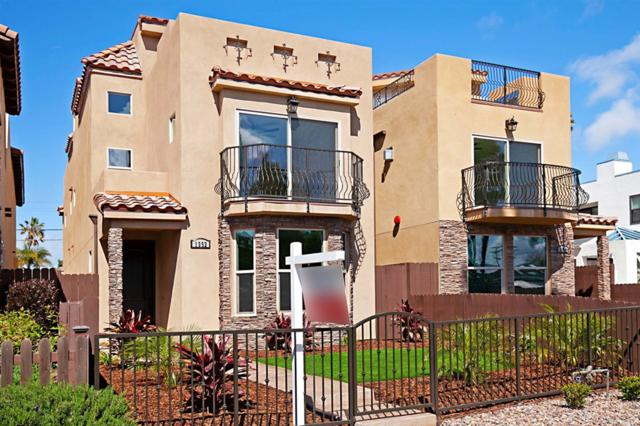 1352 Thomas Ave, San Diego, CA 92109 (#190012796) :: Coldwell Banker Residential Brokerage
