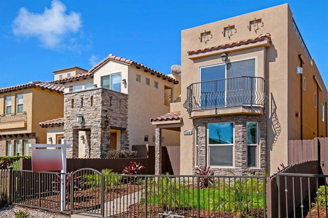 1356 Thomas Ave, San Diego, CA 92109 (#190012797) :: Coldwell Banker Residential Brokerage