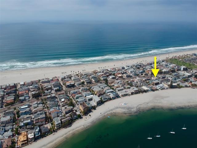 805 Devon Ct, San Diego, CA 92109 (#190012841) :: Farland Realty