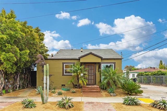 3627 Dwight Street, San Diego, CA 92104 (#190012999) :: Keller Williams - Triolo Realty Group