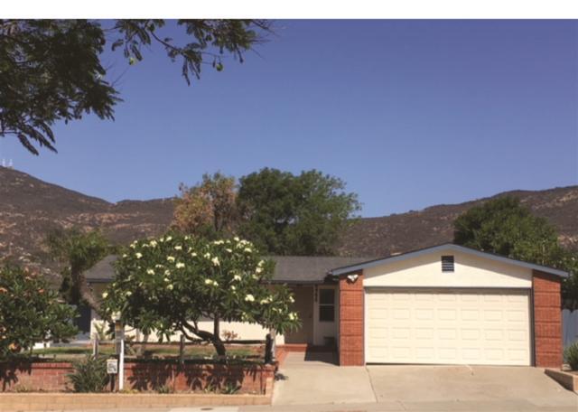 8466 Harwell Drive, San Diego, CA 92119 (#190013039) :: Cane Real Estate