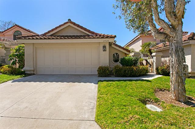 2525 Holly Valley Drive, Vista, CA 92084 (#190013079) :: Farland Realty