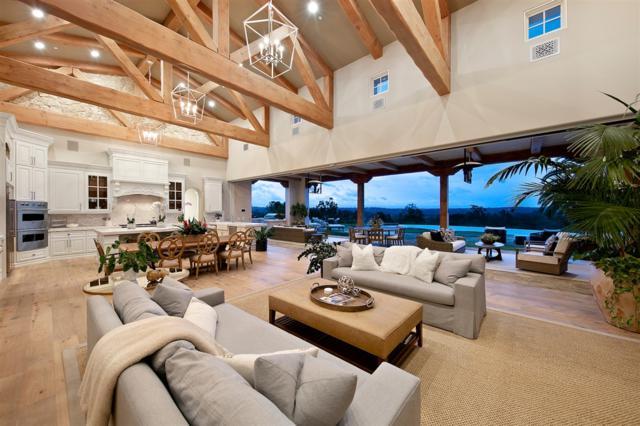 16692 La Gracia, Rancho Santa Fe, CA 92067 (#190013098) :: Welcome to San Diego Real Estate