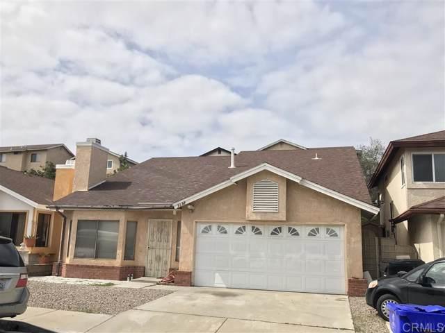 3138 Camino Aleta, San Diego, CA 92154 (#190013110) :: Neuman & Neuman Real Estate Inc.