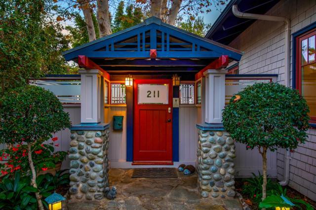 211 W Walnut Ave, San Diego, CA 92103 (#190013125) :: Be True Real Estate