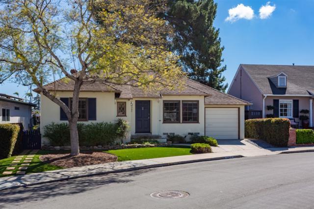 4365 Alder Dr, San Diego, CA 92116 (#190013171) :: Neuman & Neuman Real Estate Inc.