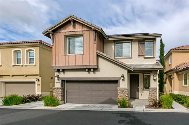 1377 Dolomite Way, San Marcos, CA 92078 (#190013185) :: The Yarbrough Group