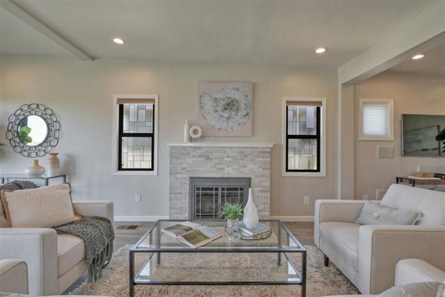 4411 Santa Monica, San Diego, CA 92107 (#190013211) :: Welcome to San Diego Real Estate