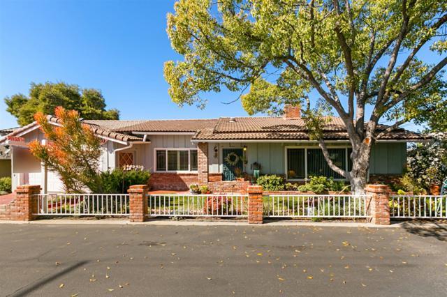 253 Croydon Ln, El Cajon, CA 92020 (#190013327) :: Coldwell Banker Residential Brokerage