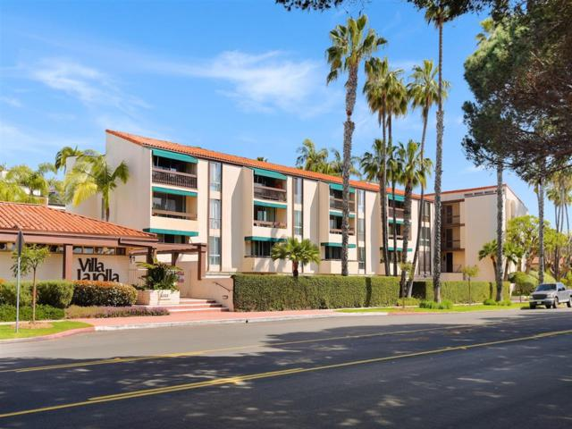 6333 La Jolla Blvd #167, La Jolla, CA 92037 (#190013401) :: Be True Real Estate