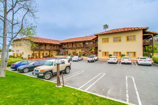 110-204 Civic Center Drive, Vista, CA 92084 (#190013798) :: The Marelly Group   Compass