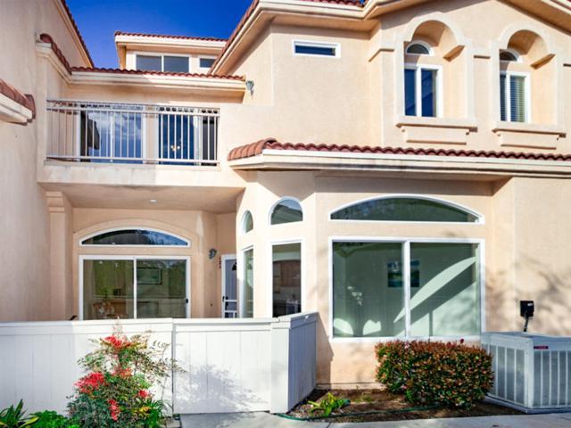 6629 Santa Isabel St #125, Carlsbad, CA 92009 (#190013805) :: Neuman & Neuman Real Estate Inc.