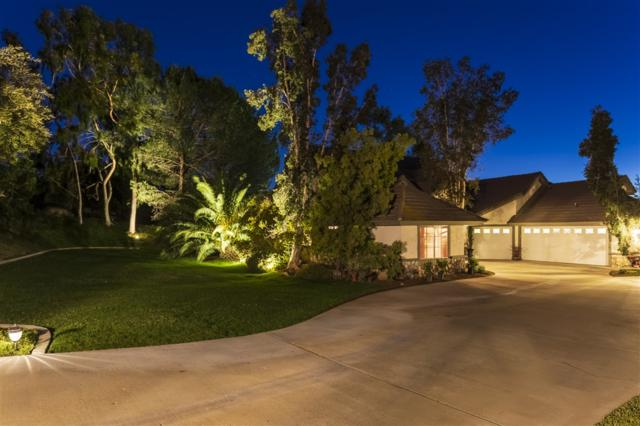 9850 Quail Canyon Road, El Cajon, CA 92021 (#190013836) :: Coldwell Banker Residential Brokerage