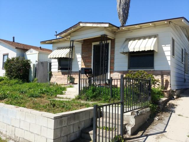 3510 Meade Ave, San Diego, CA 92116 (#190013970) :: Neuman & Neuman Real Estate Inc.