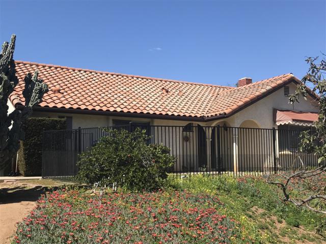 2065 Sunset Drive, Escondido, CA 92025 (#190013996) :: Neuman & Neuman Real Estate Inc.