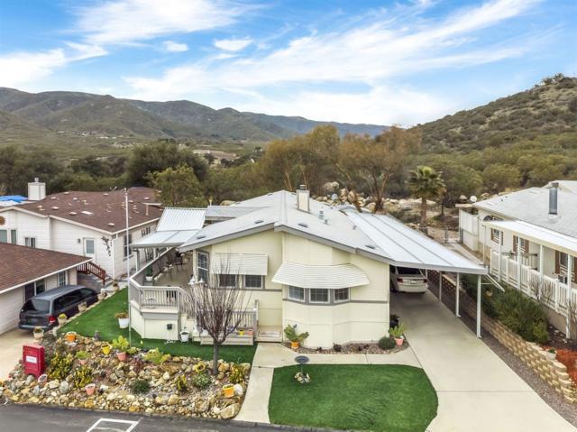 35109 Highway 79 Space 188, Warner Springs, CA 92086 (#190014018) :: Farland Realty