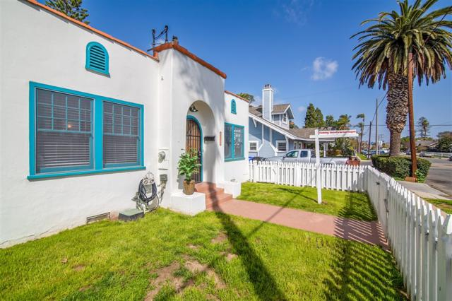 2576 A St, San Diego, CA 92102 (#190014032) :: Neuman & Neuman Real Estate Inc.
