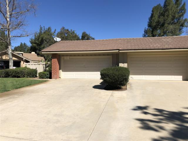 4216 Olivos Ct, Fallbrook, CA 92028 (#190014062) :: Neuman & Neuman Real Estate Inc.