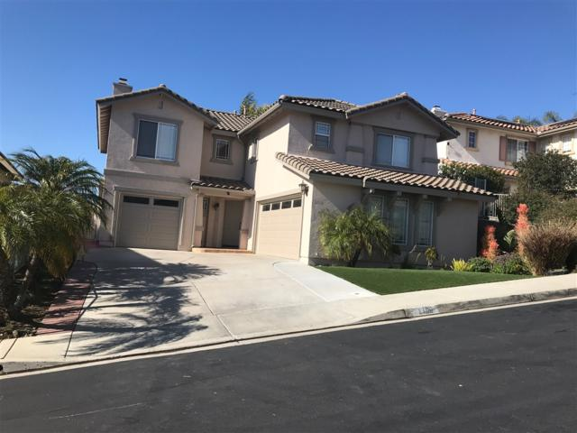 2130 Crystal Clear Drive, Spring Valley, CA 91978 (#190014100) :: Coldwell Banker Residential Brokerage