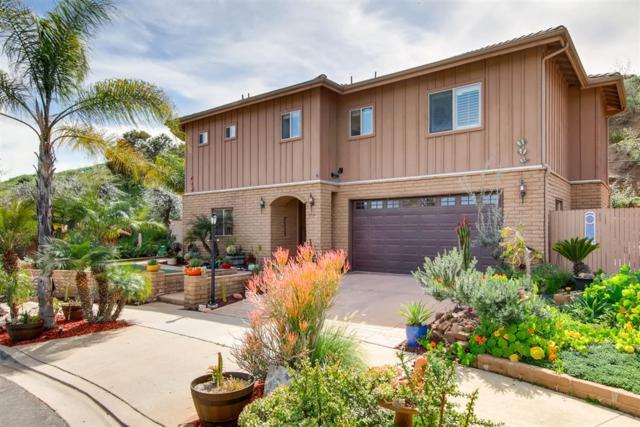 3321 Via Altamira, Fallbrook, CA 92028 (#190014246) :: Farland Realty