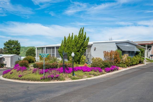 7467 Mission Gorge Rd Spc 154, Santee, CA 92071 (#190014327) :: Neuman & Neuman Real Estate Inc.