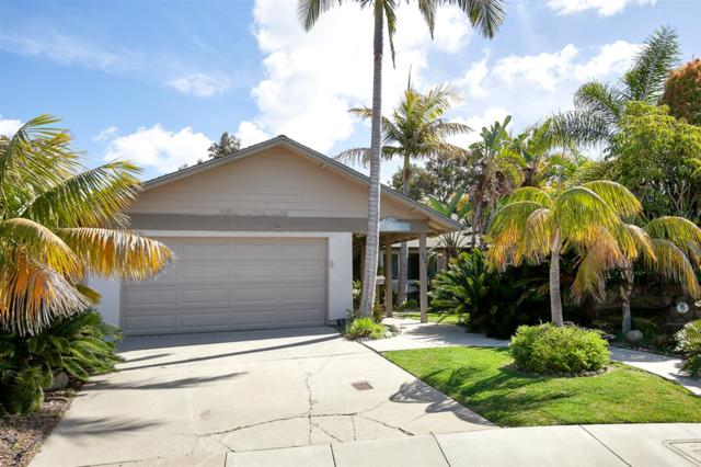 6667 Merwell St, San Diego, CA 92122 (#190014415) :: The Yarbrough Group