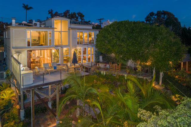2830 Albatross, San Diego, CA 92103 (#190014445) :: Neuman & Neuman Real Estate Inc.