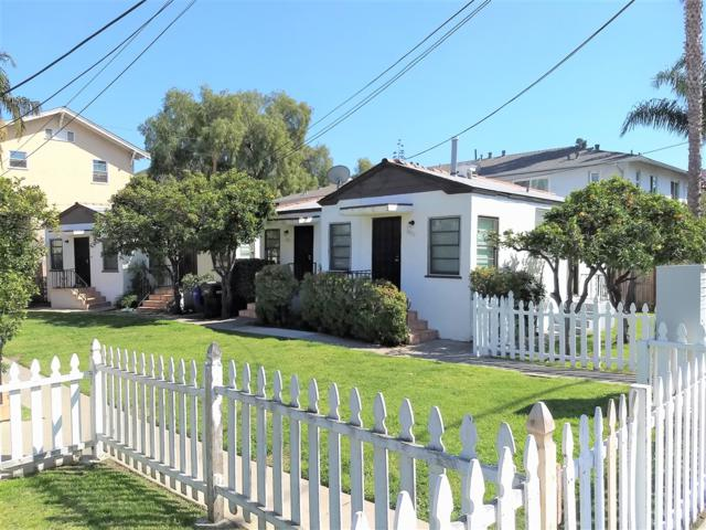 2051-57 2nd Ave, San Diego, CA 92101 (#190014469) :: Keller Williams - Triolo Realty Group