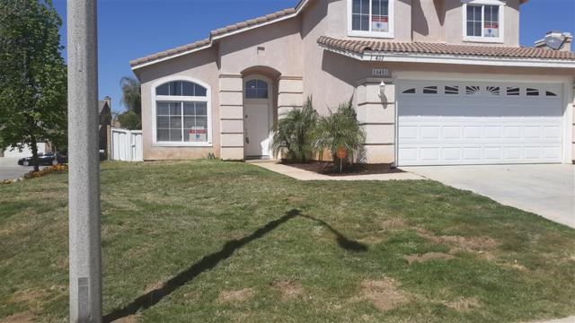 16401 Orange Blossom Way, Lake Elsinore, CA 92530 (#190014503) :: Neuman & Neuman Real Estate Inc.