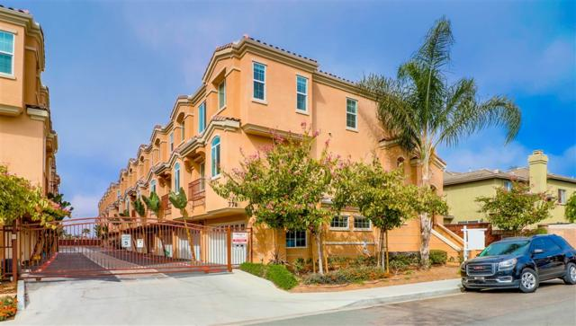 778 Ada Street #2, Chula Vista, CA 91911 (#190014674) :: Neuman & Neuman Real Estate Inc.