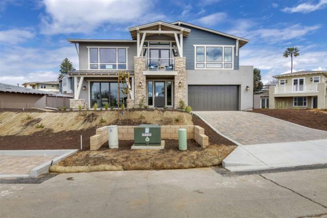 374 Fulvia St, Encinitas, CA 92024 (#190014755) :: Coldwell Banker Residential Brokerage