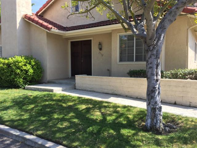 1719 Edgefield Lane, Encinitas, CA 92024 (#190014771) :: eXp Realty of California Inc.