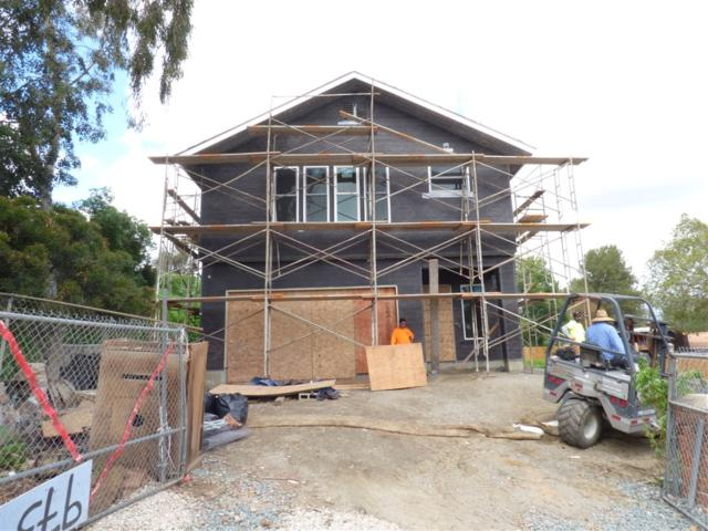 9734 Austin Dr., Spring Valley, CA 91977 (#190014853) :: Coldwell Banker Residential Brokerage