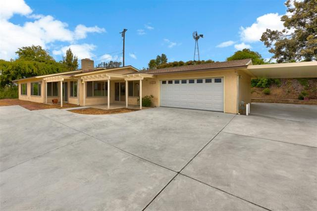 13863 Tierra Bonita Rd, Poway, CA 92064 (#190014944) :: The Yarbrough Group