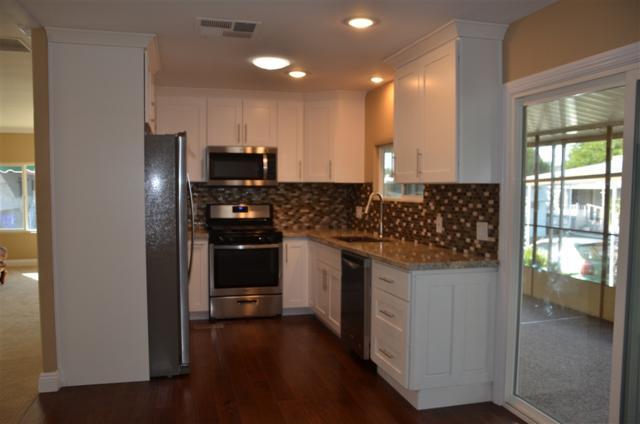 2907 S Rancho Santa Fe Avenue #83, San Marcos, CA 92069 (#190015276) :: Coldwell Banker Residential Brokerage