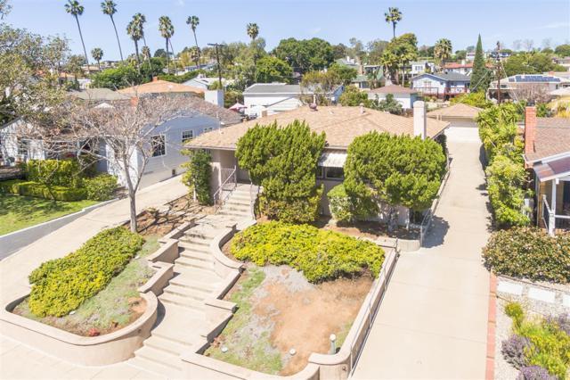 1930 Law St, San Diego, CA 92109 (#190015368) :: Neuman & Neuman Real Estate Inc.