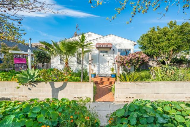 4714 Lotus St, San Diego, CA 92107 (#190015488) :: The Yarbrough Group