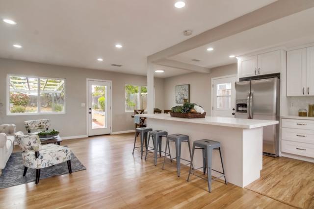 4966 Twain, San Diego, CA 92120 (#190015525) :: Neuman & Neuman Real Estate Inc.