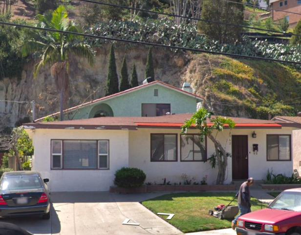 2962/64 Reynard Way, San Diego, CA 92103 (#190015546) :: Neuman & Neuman Real Estate Inc.