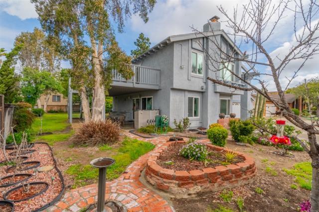 5340 La Cuenta Dr, San Diego, CA 92124 (#190015563) :: Neuman & Neuman Real Estate Inc.