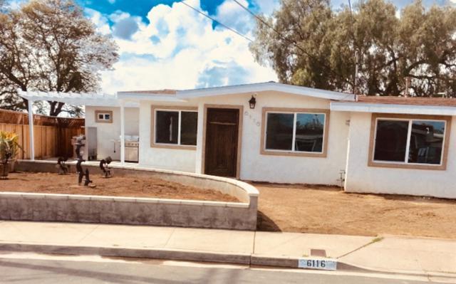 6116 Nelson Street, San Diego, CA 92115 (#190015618) :: Keller Williams - Triolo Realty Group