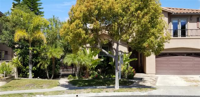 7316 Caribou Court, San Diego, CA 92129 (#190015629) :: Farland Realty