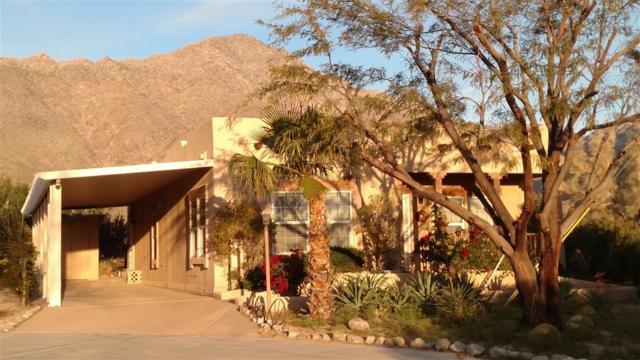330 Palm Canyon Dr #27 #27, Borrego Springs, CA 92004 (#190015822) :: Farland Realty