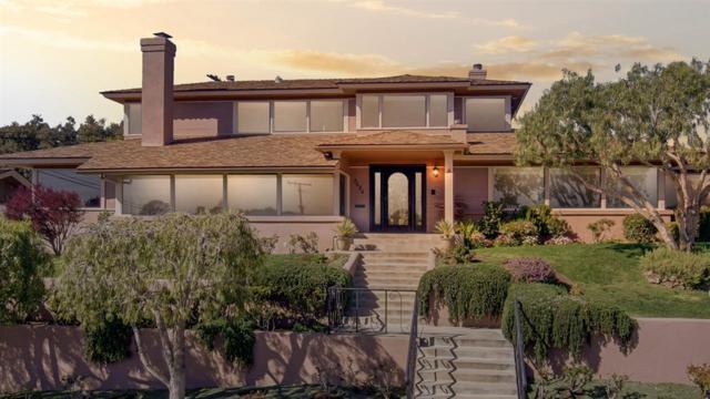 3624 Fenelon St, San Diego, CA 92106 (#190016581) :: Farland Realty