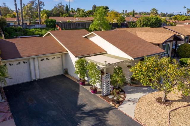 4714 Westridge Dr, Oceanside, CA 92056 (#190016772) :: Neuman & Neuman Real Estate Inc.